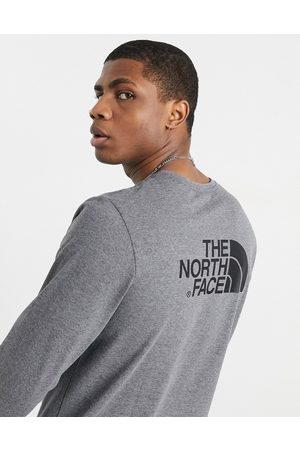 The North Face Camiseta de manga larga en Easy de