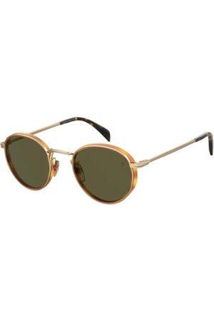 David beckham Hombre Gafas de sol - DB 1033/S B4L (O7) YLW HRN