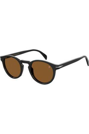 David beckham Hombre Gafas de sol - DB 1036/S 807 (70) Black