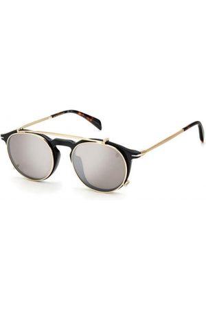 David beckham Hombre Gafas de sol - DB 1003/G/CS 2M2 (T4) BLK Gold