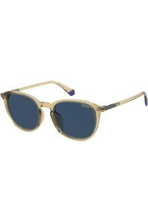 Polaroid Hombre Gafas de sol - PLD 2115/F/S HAM (C3) Champagne