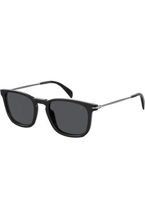 David beckham Hombre Gafas de sol - DB 1034/S 807 (M9) Black