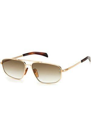 David beckham Hombre Gafas de sol - DB 7049/G/S J5G (9K) Gold