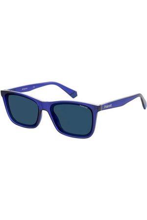 Polaroid Gafas de sol - PLD 6144/S PJP (C3) Blue