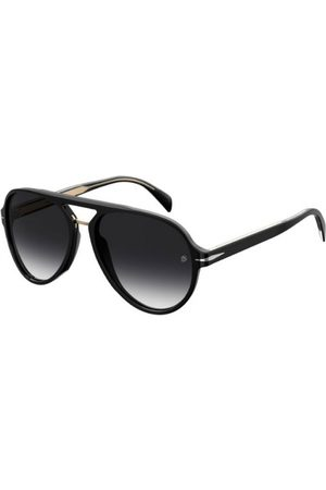 David beckham Hombre Gafas de sol - DB 7005/S 807 (9O) Black