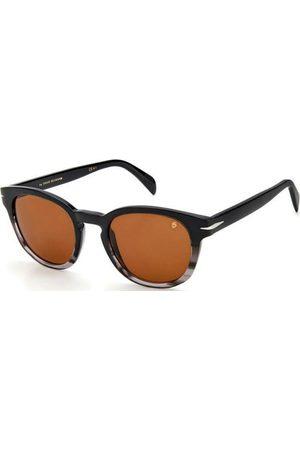 David beckham Hombre Gafas de sol - DB 1046/S XOW (70) BLKGRYHOR