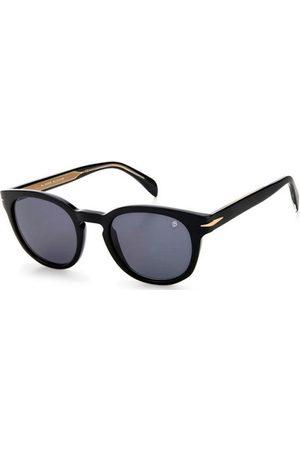 David beckham Hombre Gafas de sol - DB 1046/S 807 (IR) Black