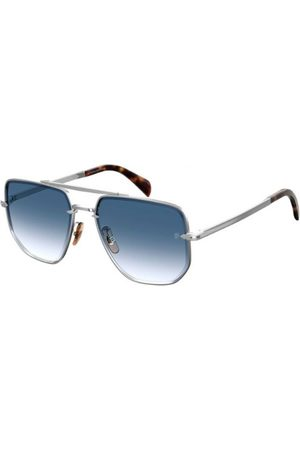 David beckham Hombre Gafas de sol - DB 7001/S 010 (08) Palladium