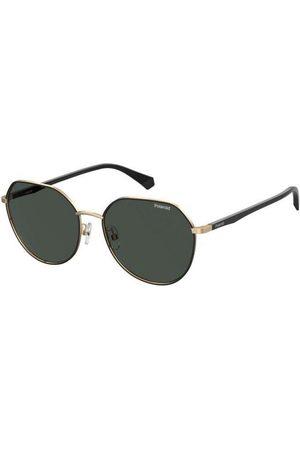 Polaroid Mujer Gafas de sol - PLD 4106/G/S RHL (M9) Gold BLCK