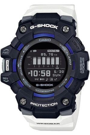 Casio Reloj digital GBD-100-1A7ER, Quartz, 49mm, 20ATM para hombre