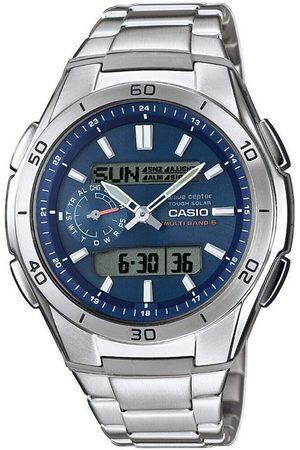 Casio Reloj digital WVA-M650D-2AER, Quartz, 44mm, 10ATM para hombre
