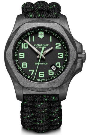 Victorinox Reloj analógico 241859, Quartz, 43mm, 20ATM para hombre