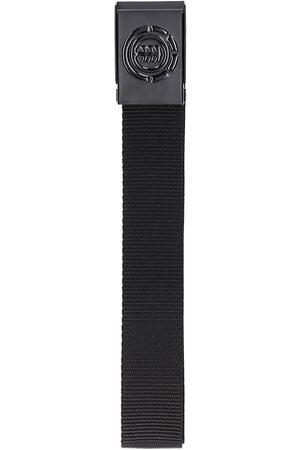 Element Cinturones - Beyond Belt negro