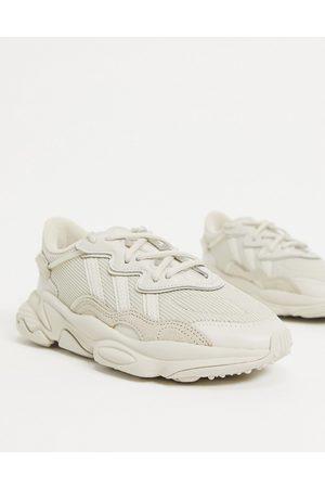 adidas Originals Zapatillas de deporte beis Ozweego de