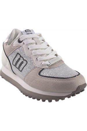 MTNG Zapatillas deporte Zapato señora MUSTANG 60011 para mujer