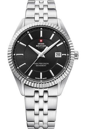 CHRONO Reloj analógico SM34065.01, Quartz, 40mm, 5ATM para hombre