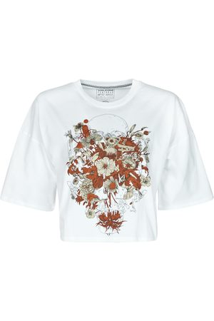 Volcom Camiseta FA FORTIFEM TEE para mujer
