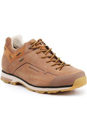 Garmont Zapatillas de senderismo Miguasha Low Nubuck GTX 481243-212 para hombre