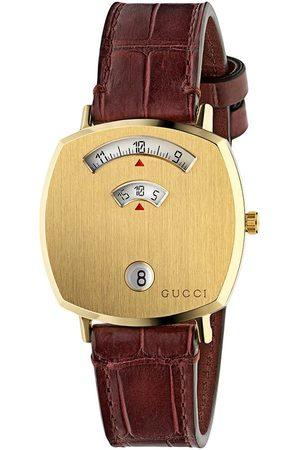 Gucci Relojes - Reloj Grip de 35mm
