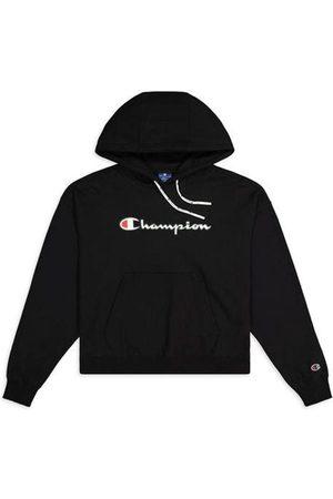 Champion Jersey Hooded Sweatshirt Nbk para mujer