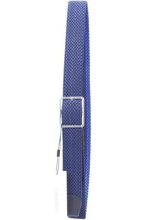 Calvin Klein Cinturón K50K505449 para hombre
