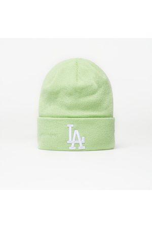 New Era Beanie Mlb Wmns League Essential Knit Los Angeles Dodgers Nemwhite