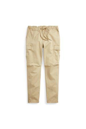 Polo Ralph Lauren Pantalón cargo Slim Fit de sarga