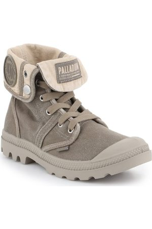 Palladium Botines Baggy 92478-361-M para mujer
