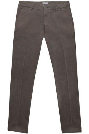 Nero Giardini Pantalón chino I070770U-103 para hombre