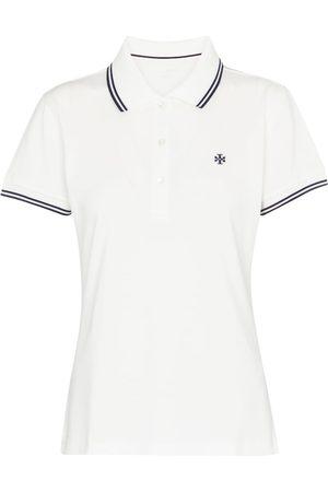 Tory Sport Polo con logo