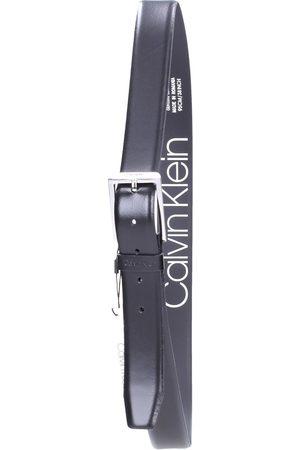 Calvin Klein Cinturón K50K505453 para hombre