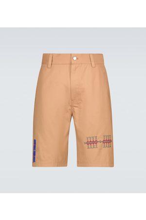 ADISH Hombre Bermudas - Pantalones cortos chinos Makhlut