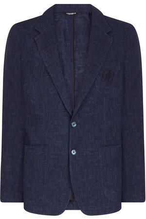 Dolce & Gabbana Hombre Blazers - Blazer con botones