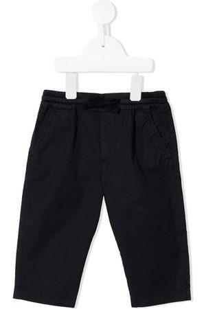 Dolce & Gabbana Pantalones joggers con cintura elástica