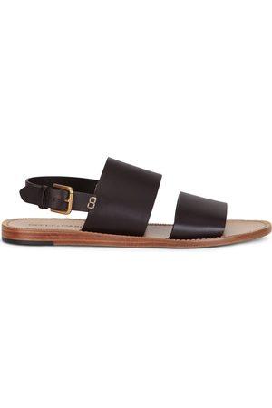 Dolce & Gabbana Sandalias con doble correa