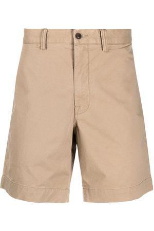 Polo Ralph Lauren Mid-leg chino shorts