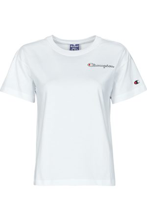 Champion Camiseta 113090 para mujer