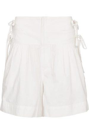 Isabel Marant, Étoile Shorts Opala de algodón