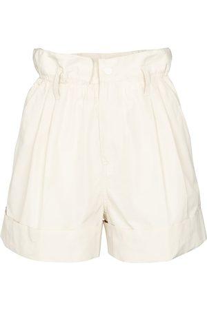 Moncler Shorts paperbag de faya