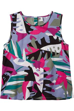 adidas Beach Tank Top violeta