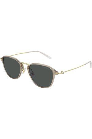adidas Hombre Gafas de sol - Gafas de Sol MB0155S 003