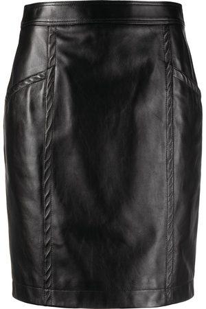 adidas Falda de cintura alta