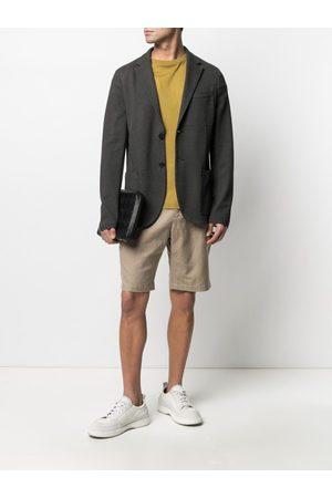 adidas Hombre De entretiempo - Single-breasted cotton blazer