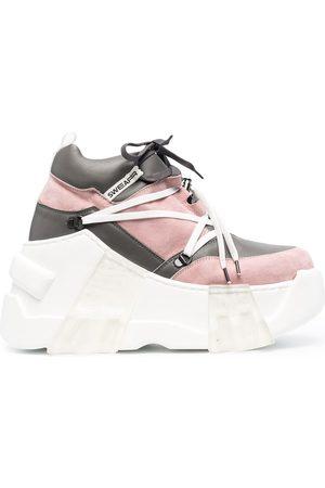 adidas Mujer Plataformas - Zapatillas Amazon con plataforma