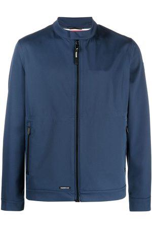 adidas Lightweight zip-up jacket
