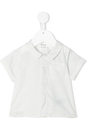 adidas Estampadas - Camisa con estampado de rayas