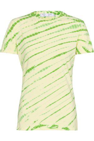 adidas White Label camiseta de algodón