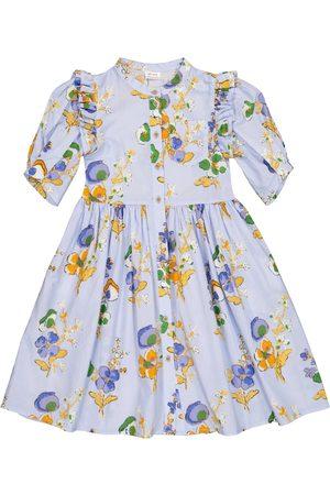 adidas Vestido Nicky de algodón floral