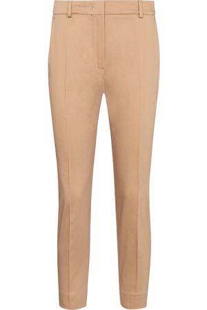 adidas Mujer Pantalones capri y midi - Pantalones cropped Calcut