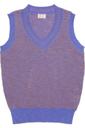 adidas Chaleco jersey Norton de algodón